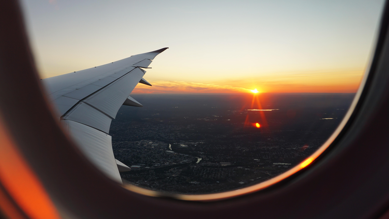 Business leisure travel